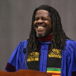 black Faculty speaker